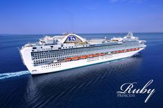Princess-Ruby-Cruise-Ship