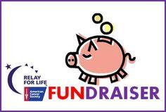 Relay For Life, Breast Cancer Awareness, Fundraising, Clip Art, Social Media, Activities, Facebook, Ideas, Social Networks