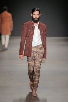 Bareeze Man Outfits 2014 2015 Mercedes Benz Fashion Week Amsterdam