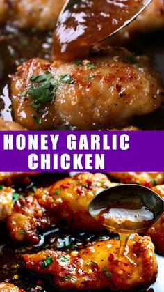 Oven Chicken Recipes, Cooking Recipes, Healthy Recipes, Chicken Teriyaki Recipe, Chicken Drumstick Recipes, Crockpot Recipes, Recipes For Chicken Fillets, Chicken With Bone Recipes, Chinese Chicken Thigh Recipes