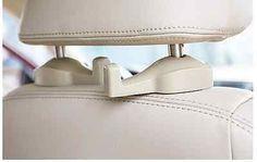 Fashion Convenient Auto Car Vehicle Seat Hanger Holder Hook Bag Coat Organizer