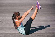 12 Ways To Kickstart Your Healthy, Active Journey by Tiffiny Hall | Move Nourish Believe
