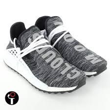 81eee8217e36 Image result for adidas nmd human race black