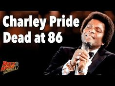 Country Music Stars, Country Music Singers, Destiny Gif, Charley Pride, Headline News, Superstar, Legends, Death, Celebs