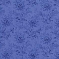 Summer Breeze II Sentimental Studios Moda Quilt Fabric 32592 18 Dark Blue | eBay