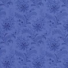 Summer Breeze II Sentimental Studios Moda Quilt Fabric 32592 18 Dark Blue | eBay