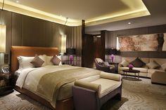 InterContinental Changsha | Wilson Associates