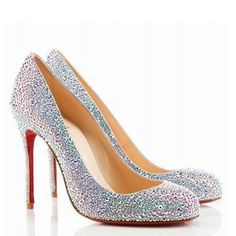 Christian Louboutin ON SALE- Hint hint, mom... Greatttt wedding day present ;)