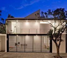 Projetos Residenciais - Casa Caropá - Casa 14 Arquitetura