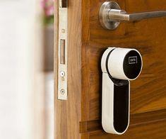 48 most inspiring smart locks for doors images in 2019 biometric rh pinterest com