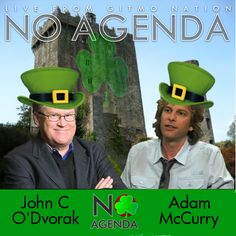 http://www.noagendashow.com  #na #itm #noagenda #inthemonring  #JohnCDvorak #AdamCurry