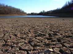 California Drought: Climate change is the greatest threat to human civilization and a major driver of drought, floods, fires, food system collapse and economic destabilization.
