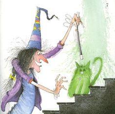 hennie de heks - Google zoeken