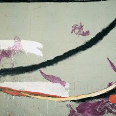 Julian Schnabel » End of Summer