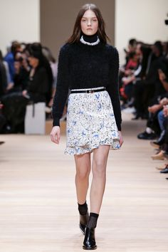Carven Fall 2015 Ready-to-Wear - Collection - Gallery - Style.com