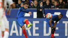 Former French international David Trezeguet backs Antoine Griezmann to fill the void left by Karim Benzema at Euro 2016.