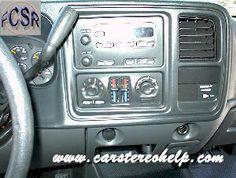 Speaker Sub Enclosures: Chevy Avalanche 02-13 Dual 12 Custom ...