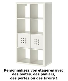 die besten 25 ikea kallax t r ideen auf pinterest. Black Bedroom Furniture Sets. Home Design Ideas