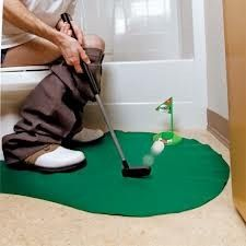 The Potty Putter is a must have for every home!!
