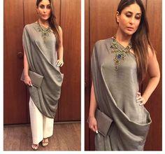 Kareena Kapoor # Payal Khandwala # ethnic wear # perfect evening outfit # Bollywood fashion