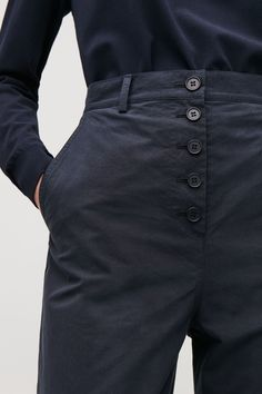 Clothes, Shoes & Accessories Men's Clothing Dependable Mens Cavalry Twill Troursers 34 Wide Varieties