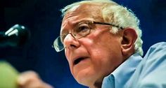 Bernie Sanders speaks to Clarke University in Dubuque, Iowa  / 2014 / As long as our legislatures, governors & congress are bought by the 1%, there will be no real improvement for the working class!