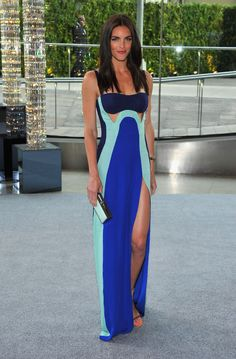 CFDA Awards 2012: An Award-Packed Night With Fashion's Glitterati (PHOTOS)