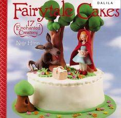 Noga Hitron - Fairytale Cakes