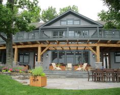 Porch Deck Design, Pictures, Remodel, Decor and Ideas - page 169