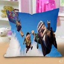 Pixar Up Disney Pillow Cases