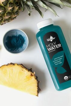 Pin for Later: Why Blue Majik Is the New Green Juice