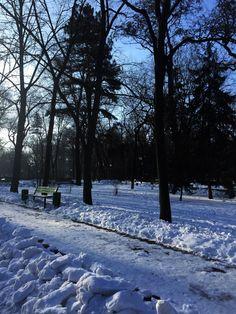 Moldova... Moldova, Warm Colors, Sidewalk, Earth, Snow, Nature, Outdoor, Outdoors, Naturaleza