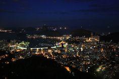 Rio de Janeiro noturno