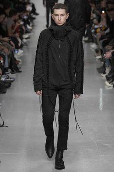 KTZ Fall-Winter 2017 - London Fashion Week Men's