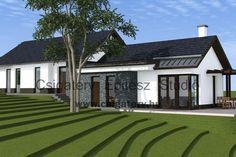 Diósd - családi ház - Csigaterv Építész Stúdió