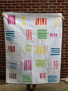 aefb5582a3b Celebrate Good Stitches   Voting   Striped Quilt