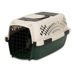 Remington Dog Kennel