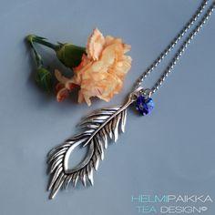 Helmipaikka Oy - Joka päivä on korupäivä - Helmipaikka. Swarovski, Necklaces, Pendant Necklace, Jewelry, Bijoux, Chain, Jewlery, Jewels, Wedding Necklaces