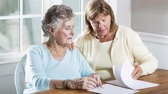 This can help prevent financial abuse of the elderly