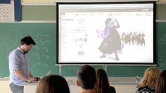El resultado de enseñar a través de videojuegos es impresionante / Sobre Classcraft