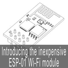 The is a popular, inexpensive microcontroller board with built-in Wi-Fi. It makes use of the, now, widely used microcontroller chip. Microcontroller Board, Software Development Kit, Normal Mode, Voltage Regulator, Arduino, Wi Fi, About Me Blog, Articles