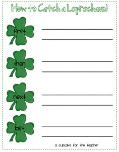 St. Patrick's Day freebie repinned by @PediaStaff – Please Visit http://ht.ly/63sNt for all our pediatric therapy pins