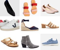 Ethical Shoes // Where to Buy Affordable Ethical Fashion Under $50, $100 & $150 - Terumah Sustainable Clothing, Sustainable Fashion, Ethical Shoes, Ethical Fashion Brands, Fair Trade Fashion, People Shopping, Lounge Wear, Bikini Tops, Active Wear