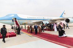 Ms Informationt: Donald J. Trump's trip abroad