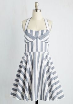 This dress from ModCloth is too cute!