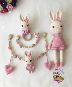 Wonderful Bunny! - craftIdea.org