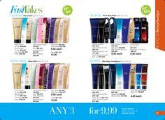 Mix & Match SALE 3 FOR 9.99!! Shop my online Avon Store www.youravon.com/devanko