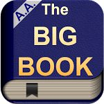 Big Book Alcoholics Anonymous 3.5