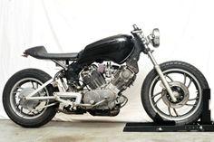 Yamaha Docschops CS60 LR.