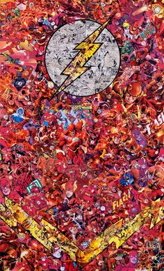Flash - M. Garcin